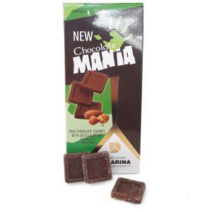 תוספת שוקולד דה קארינה- מאניה חלב