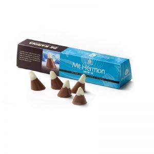 תוספת שוקולד דה קארינה – הר חרמון