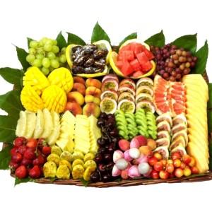 סידורי פירות לאירועים