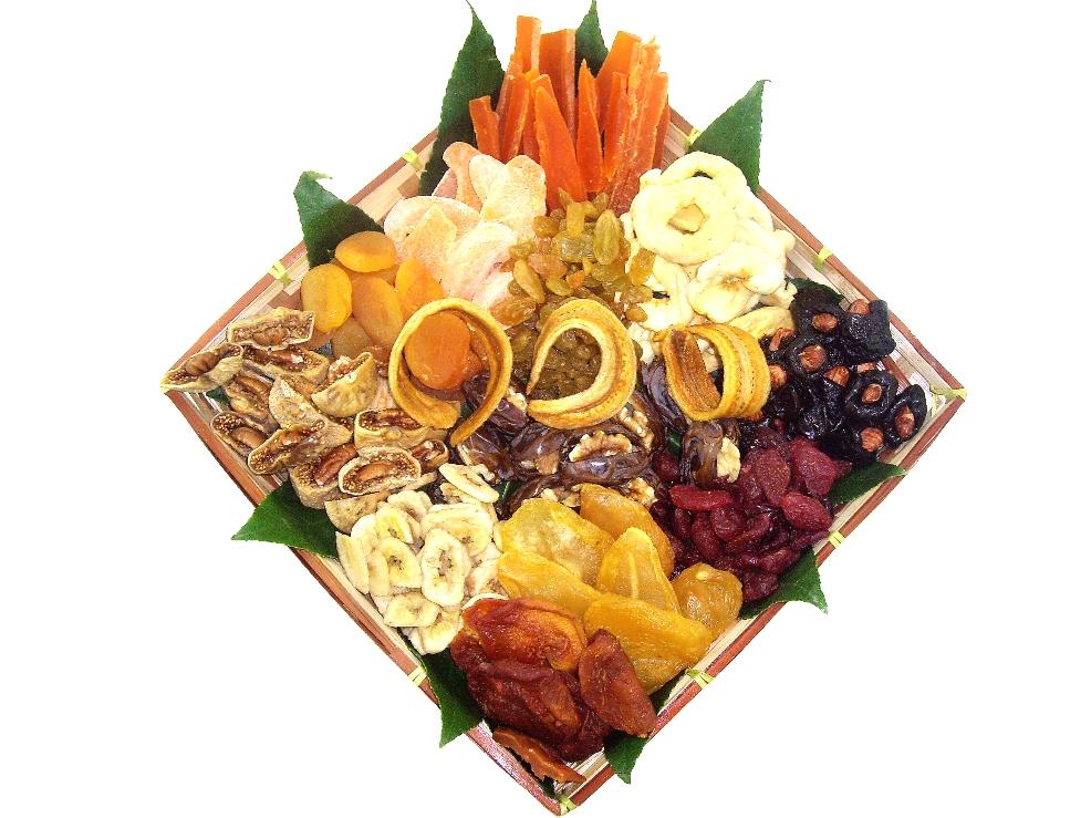 סלסלת פירות ליולדת – קודם כל לפנק
